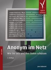 Cover der zweiten Auflage