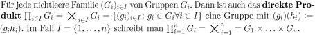 Symbol im Text