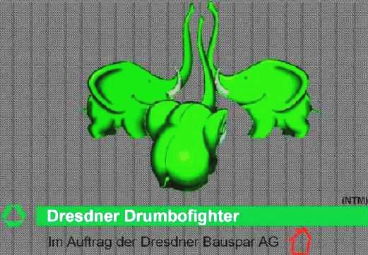 Drumbofighter