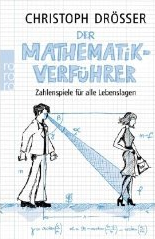 Cover des Buches Der Mathematikverführer