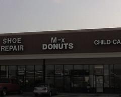 M-x donuts