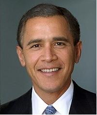 Bush-Obama-Mix