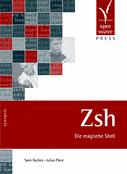 Cover des zsh-Buches